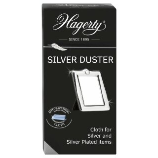 HAGERTY Silver Duster Silberputztuch